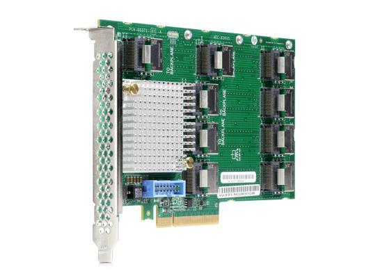 Переходная плата HP DL380 Gen9 Primary 2 Slot GPU Ready Riser Kit 719076-B21