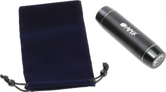 Портативное зарядное устройство HIPER Power Bank CP3000 3000мАч черный