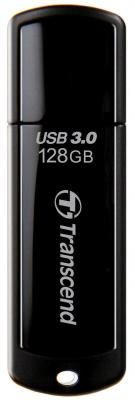 Флешка USB 128Gb Transcend JetFlash 700 USB 3.0 TS128GJF700 флешка usb 128gb corsair voyager go cmfvg 128gb черный