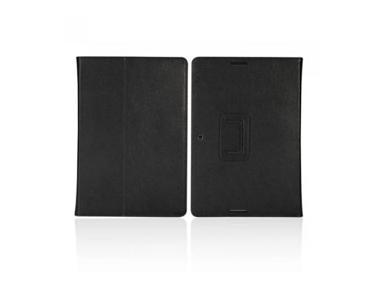 Чехол IT BAGGAGE для планшета ASUS MeMO Pad 10 ME103K искуcственная кожа черный ITASME103K-1