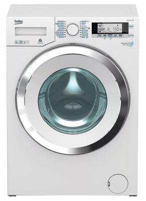 Стиральная машина Beko WMY 81243 PTLMB1 белый стиральная машина beko wmy 91443 lb1