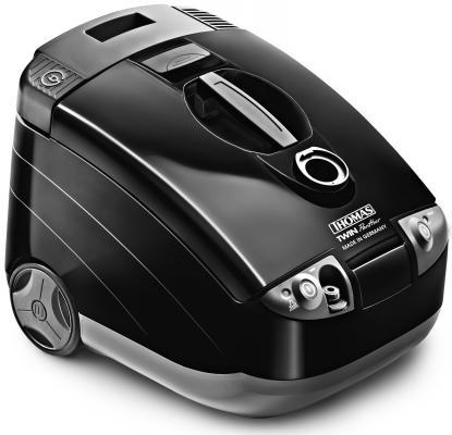 Пылесос Thomas Twin Panther сухая и влажная уборка 1600Вт черный 788-558