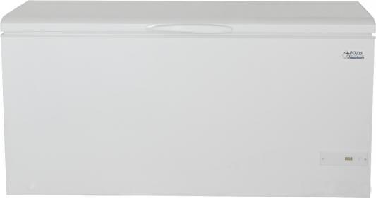 Морозильная камера Pozis FH-258 белый