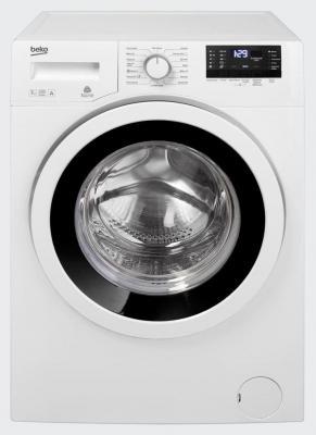 Стиральная машина Beko WKY 71231 PTLYB3 белый стиральная машина siemens wm 10 n 040 oe