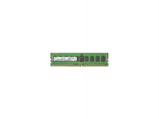 Оперативная память 8Gb PC4-17000 2133MHz DDR4 DIMM Samsung M393A1G40DB0-CPB