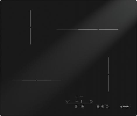 Варочная панель электрическая Gorenje ECT62B черный