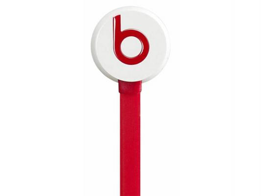 Наушники Apple Beats urBeats In-Ear Headphones белый MH7U2ZM/A