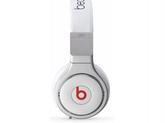 Наушники Apple Beats Pro Over-Ear Headphones белый MH6Q2ZM/A