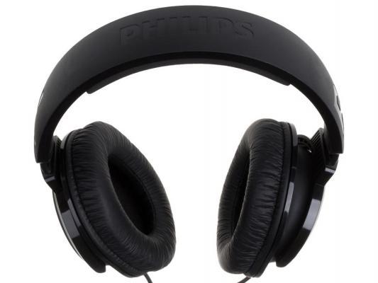 Наушники Philips SHP2600/00 черный аудио наушники philips наушники shl4600wt 00