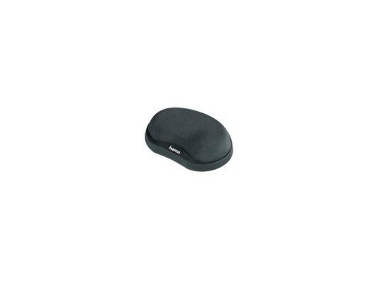 лучшая цена Подушка Hama Pro H-52263 под запястье черный