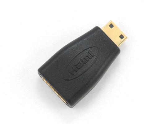 Переходник HDMI-mini HDMI Gembird A-HDMI-FC