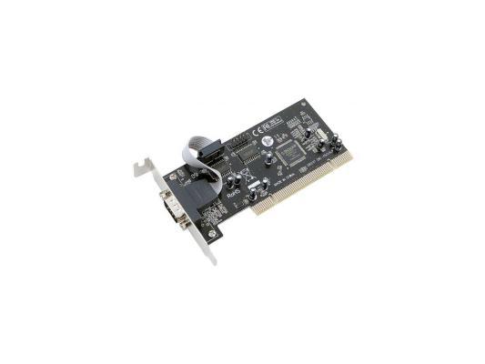 все цены на Контроллер PCI Orient XWT-PE1PV2 1xLPT OEM