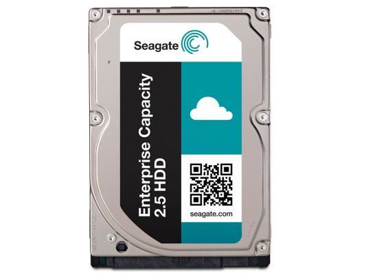 "Жесткий диск 2.5"" 300Gb 15000rpm Seagate SAS ST300MP0005"