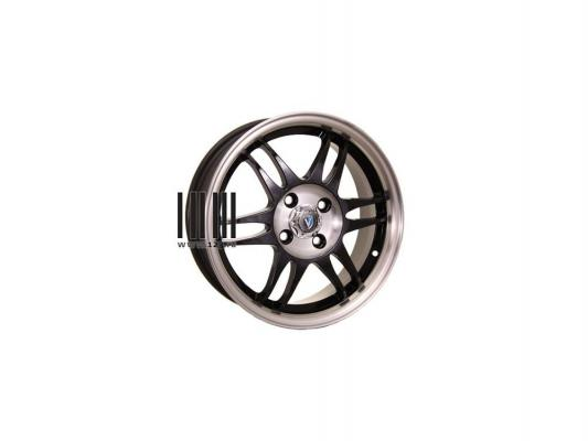 Диск Tech Line Venti 1402 5.5x14 4x100 ET43 BD диск tech line venti 1401 5 5xr14 4x98 мм et35 silver