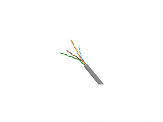 Фото - Кабель Molex UTP кат.5E серый 305м CAA-00184 free shipping 1set molex 16pin electric plug 33472 1601 wiring harness cable molex connector 33472 1740
