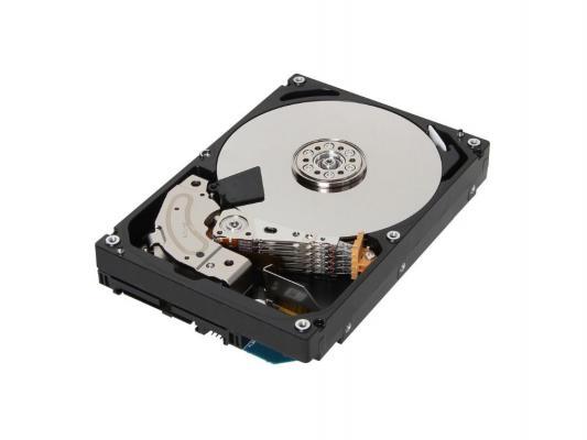 """Жесткий диск 3.5"""" 2Tb 7200rpm Toshiba SATAIII MG04ACA200A"""