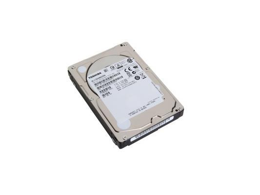 "Жесткий диск 2.5"" 300Gb 15000rpm Toshiba SAS AL13SXB300N"