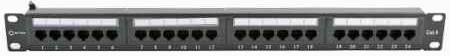 Патч-панель ITK PP48-2UC5EU-K05 2U 48 портов IDC Krone