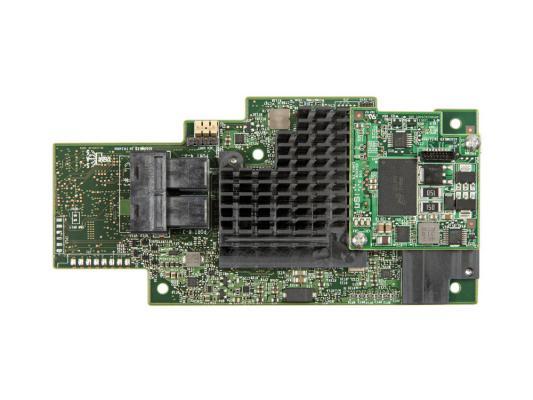 Контроллер RAID Intel RMS3CC040 932473 raid 0 3л