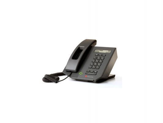 Телефон Polycom CX300 R2 2200-32530-025
