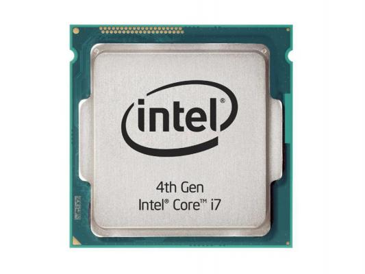 Купить Процессор Intel Core i7-4790T 2.7 GHz 8Mb Socket 1150 OEM