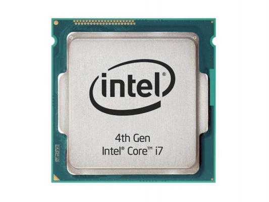 Процессор Intel Core i7-4790T 2.7 GHz 8Mb Socket 1150 OEM
