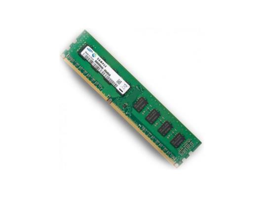 Оперативная память 8Gb PC4-17000 2133MHz DDR4 DIMM Samsung Original M378A1G43EB1-CPB