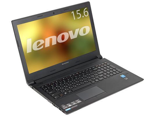 """Ноутбук Lenovo IdeaPad B5030 15.6"""" 1366x768 Intel Celeron-N2830 59443627"""