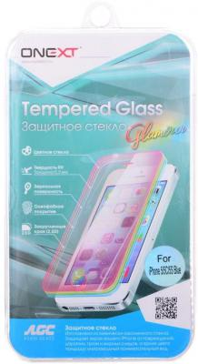 Защитное стекло Onext Royal Blue для iPhone 5 iPhone 5S iPhone 5C 0.3 мм 40742