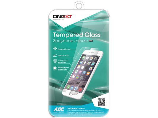 Защитное стекло ONEXT для Samsung Galaxy A3 40826