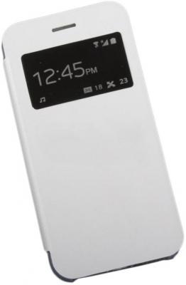 Чехол-книжка LP R0007640 для iPhone 6 белый