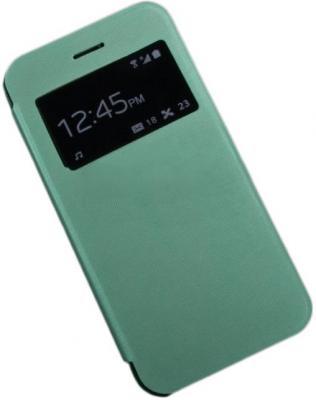 Чехол-книжка LP R0007644 для iPhone 6 зеленый