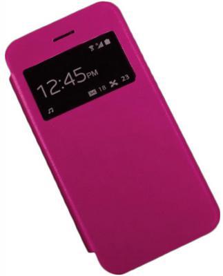 Чехол-книжка LP R0007643 для iPhone 6 розовый
