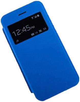 Чехол-книжка LP R0007642 для iPhone 6 синий