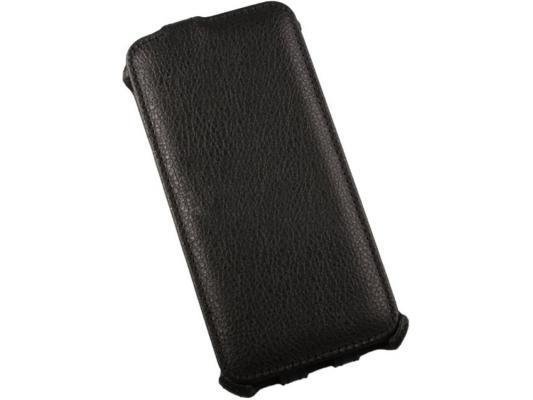 Чехол LP для Samsung Galaxy S6 раскладной кожа черный 0L-00000753 korg lp 380 rw