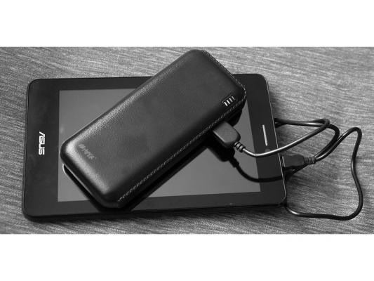 Портативное зарядное устройство HIPER Power Bank SP12500 12500мАч черный от 123.ru