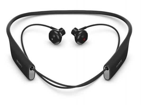 Bluetooth-гарнитура SONY SBH70 черный 1293-0195
