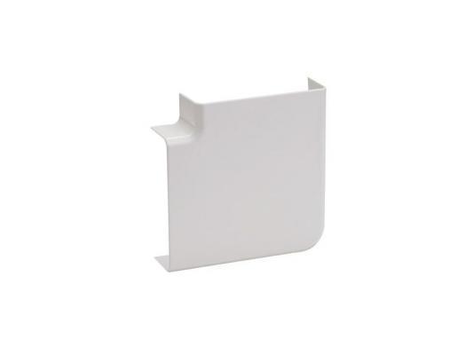 Угол Schneider Electric Ultra плоский для мини-канала 40x17 ETK40040