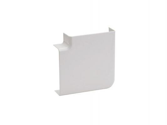 Угол Schneider Electric Ultra плоский для мини-канала 74x21 ETK74040