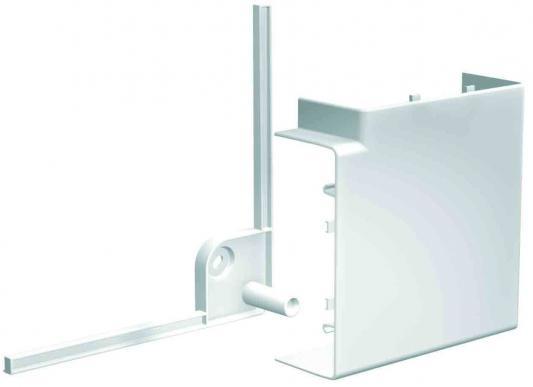 Угол короба Schneider Electric OptiLine плоский 95х55мм ISM10203