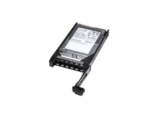 Жесткий диск 3.5 2Tb 7200rpm Dell SAS 400-AEGC жесткий диск 3 5 2tb 7200rpm lenovo sas 4xb0g88730