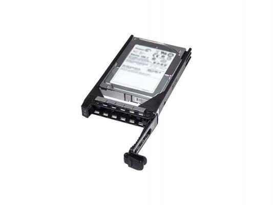 "Жесткий диск 3.5"" 4Tb 7200rpm Dell SAS 400-AEGI"