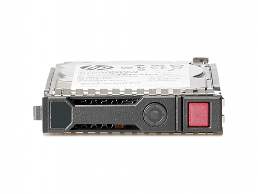 Жесткий диск 3.5 4Tb 7200rpm HP SATAIII 801888-B21 hp 781518 b21