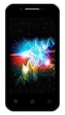 Смартфон KENEKSI Libra Dual черный 4 4 Гб Wi-Fi GPS 3G keneksi