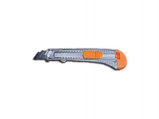Нож Fit с сегментированным лезвием 18мм 10218 the society of sin