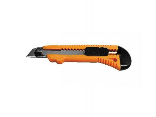 Нож Fit с сегментированным лезвием 18мм 10228 цена
