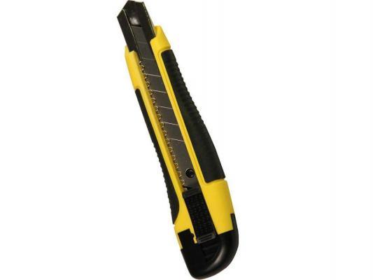 Нож Fit с сегментированным лезвием 18мм 10258 цены
