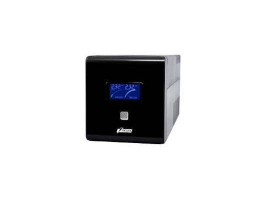 ИБП Powerman Smart Sine 2000 2000VA 1400Вт