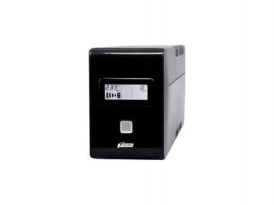 ИБП Powerman Smart Sine 600 600VA 220Вт