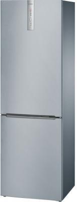 Холодильник Bosch KGN36VP14R серебристый
